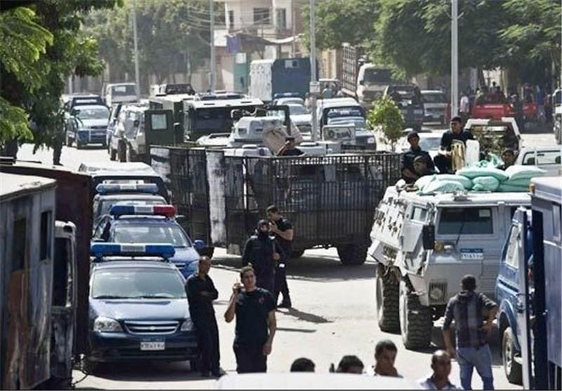 تشدید الاجراءات الامنیة فی ظل الاستعداد لتظاهرات الاحتفال بحرب 6 اکتوبر