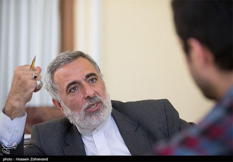 Adviser: US Seizure of Iran's Assets against JCPOA Spirit