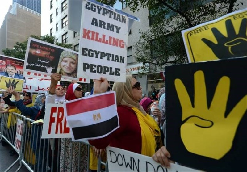 Pro-Mursi Alliance Urges Protesters to Avoid Cairo's Tahrir