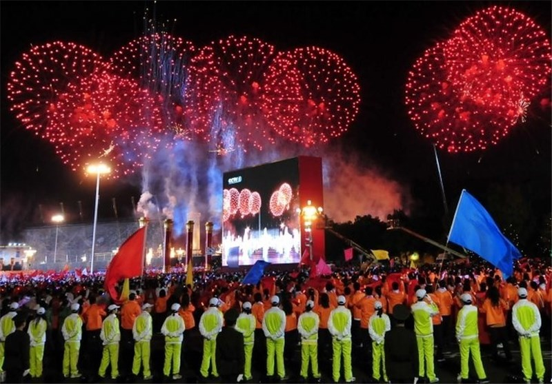 First Vice President Felicitates China's National Day