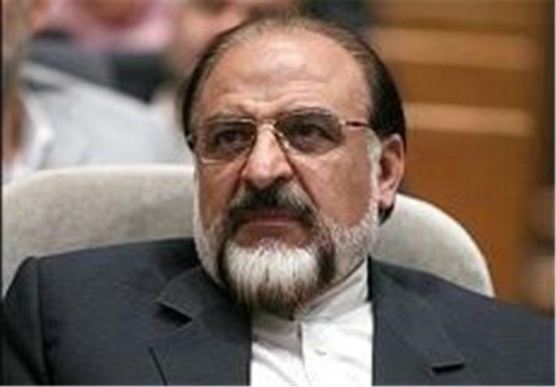 حسین انواری کمیته امداد