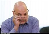 میرکاظمی: دولت پیر ریسکپذیر نیست/صادرات نفت در دولت روحانی کاهش یافت
