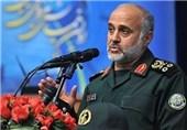 اللواء رشید: أمریکا لن تجرؤ على مهاجمة إیران