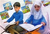 مهدهای قرآنی در شهرستان رودسر توسعه مییابد