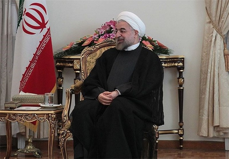 Rouhani: Iran Ready to Remove N. Ambiguities through Talks