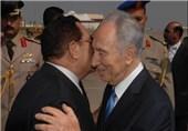 گزارش|چرا مقامات اسرائیلی حسنی مبارک را «گنج استراتژیک» میدانستند؟