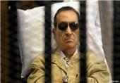 محاکمه حسنی مبارک غیر علنی برگزار میشود