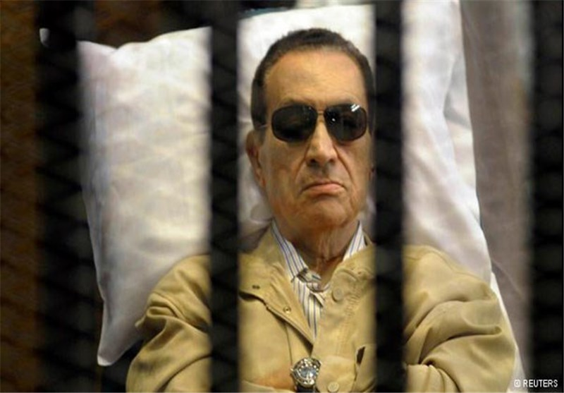 Egypt's Mubarak to Face New Charges