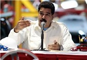 مادورو: ونزوئلا هرگز مستعمره آمریکا نمیشود