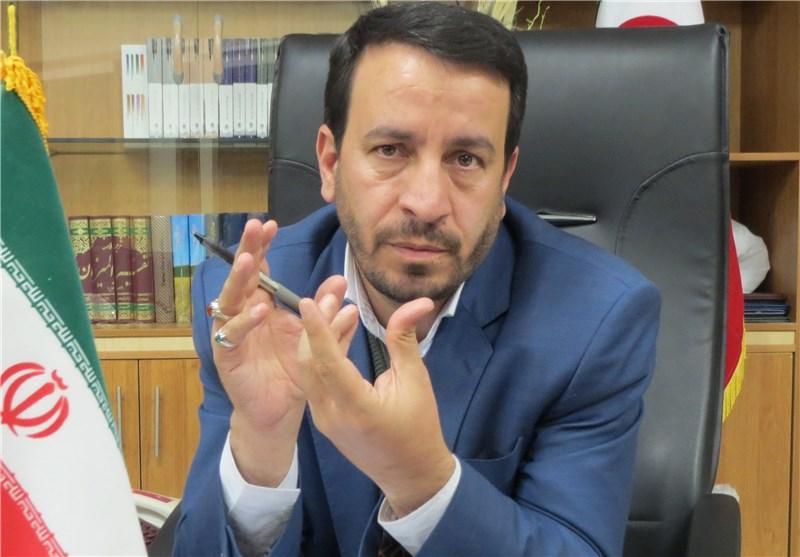 سیدمحمدباقر محمدی فرماندار شهرضا