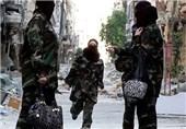 افزایش حضور زنان القاعده در سوریه