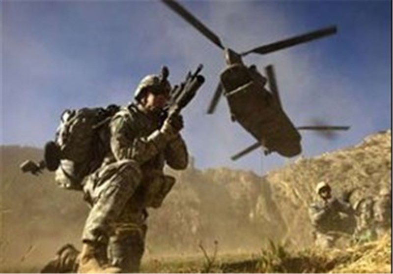6 US Troops Killed in Afghanistan Chopper Crash
