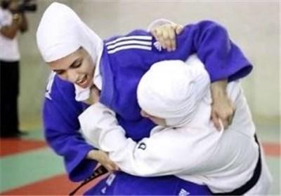 جودو| کادر فنی تیم ملی بانوان تکمیل شد