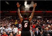 5 موضوع مهم NBA در سال 2014 + عکس