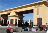 تصمیم مصر درباره فعالیت مجدد گذرگاه مرزی رفح