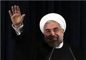 آبادانیها برای دیدار با رئیس جمهور به خرمشهر آمدند