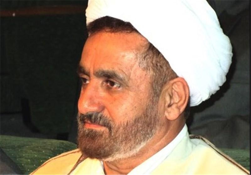 ابراهیمی / ارشاد مازندران