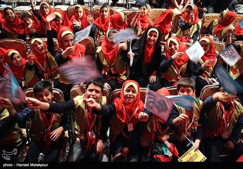 انجمن منتقدان برترین فیلم های کودک و نوجوان 40 سال سینمای ایران را معرفی میکند