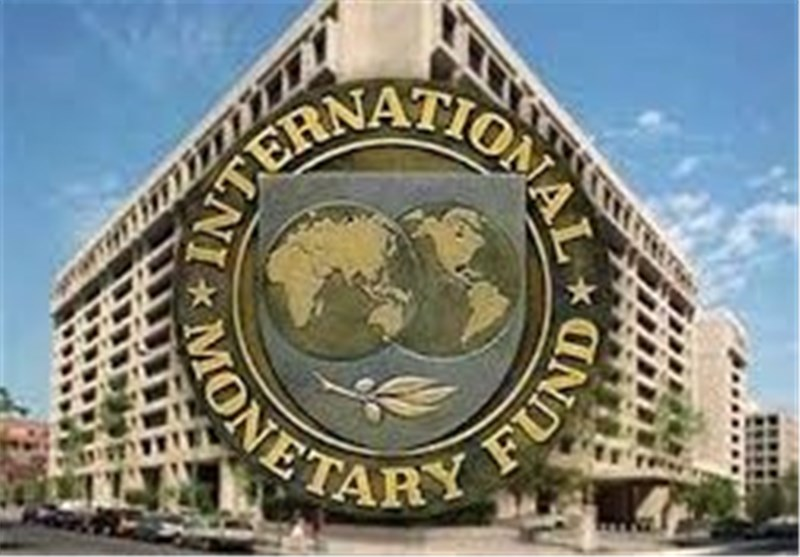 IMF Delegation Visits Iranian Financial Officials in Tehran