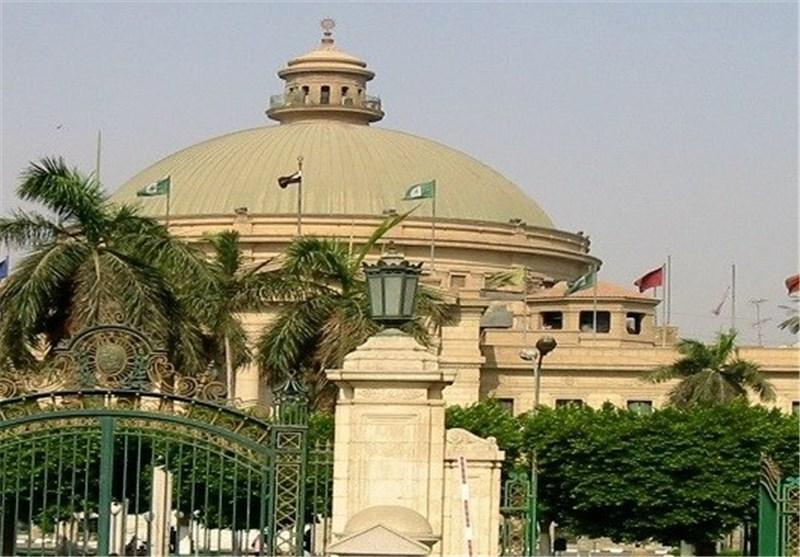 خنثی سازی 2 بمب در داخل دانشگاه قاهره