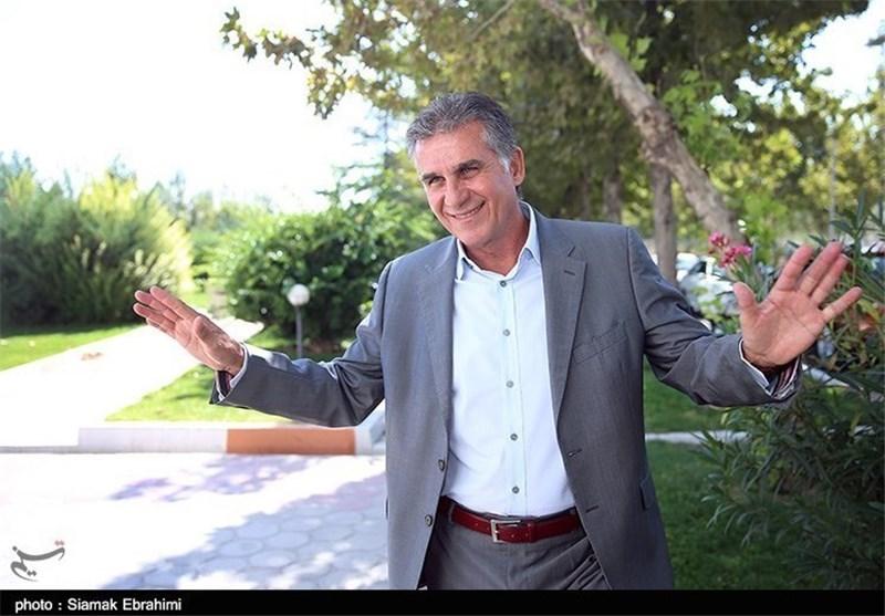 رئیس پیشین آژانس مبارزه با دوپینگ پرتغال شکایتش را از کیروش پس گرفت