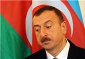 Azeri President Visits Iran