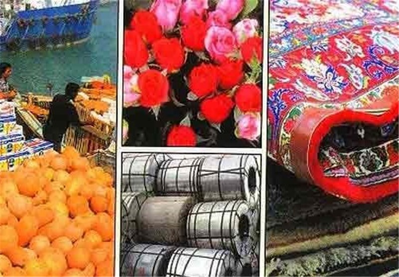 Iran Ups Volume of Non-Oil Exports by 15%