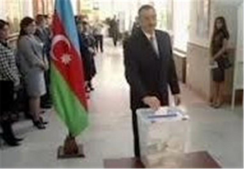 انتخابات رئاسیة بجمهوریة آذربیجان، وتوقعات بفوز الهام علییف