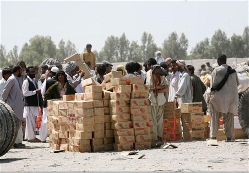 سهمیه ارزی هر مرزنشین در خراسان جنوبی 150 دلار تعیین شد
