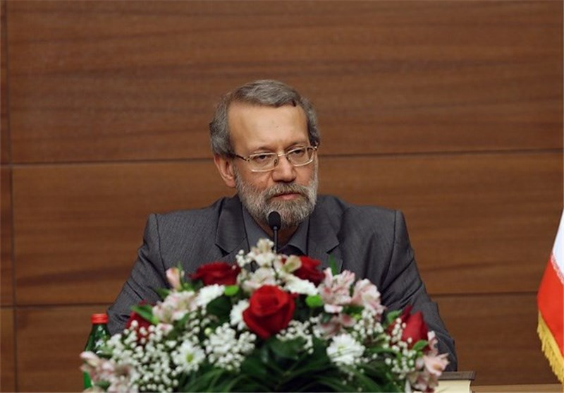 Larijani: Iran Welcomes True Democracy in Syria