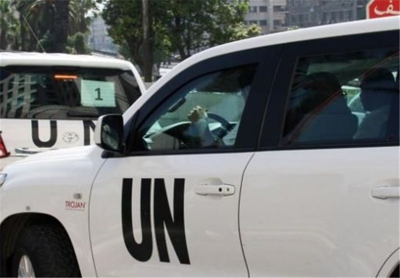 UN Chemical Weapons Mission Visited 18 Sites in Syria: Spokesman