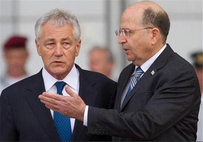 الولایات المتحدة تدرس تحسین قدرات«اسرائیل» العسکریة
