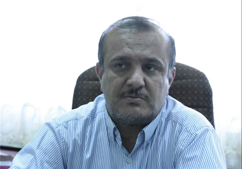 احمدی / استاندار فارس