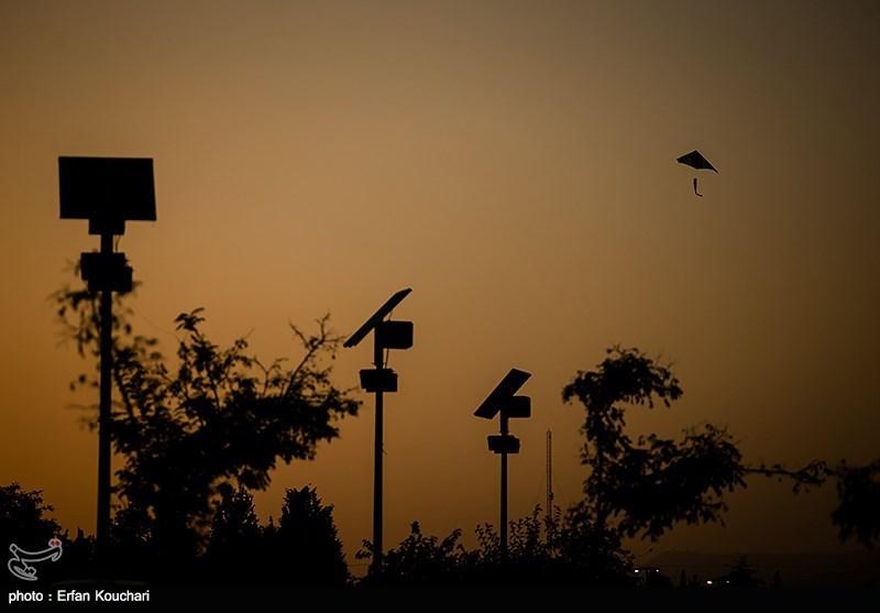 کمبودهای زیرساختی پارک پردیسان برطرف شود