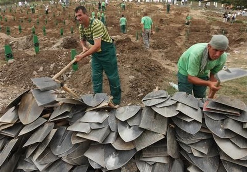 Mass Grave in North Bosnia Could Be Biggest Yet