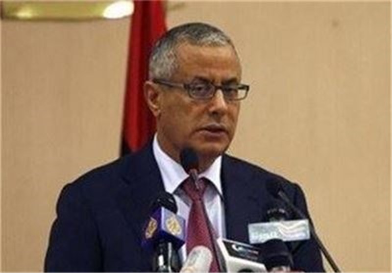 Libya's Ousted PM Says Dismissal Invalid