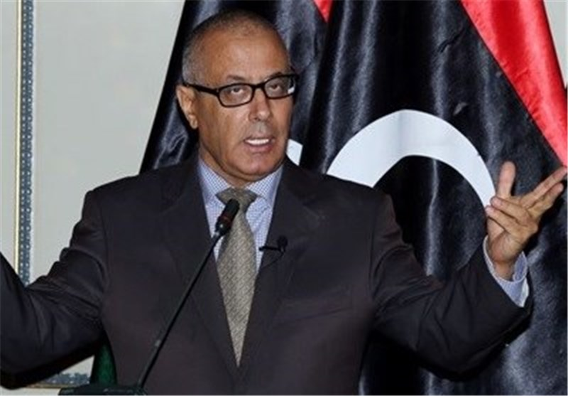 Libyan PM Freed after Being Seized over US Raid