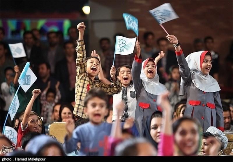 کودکان سمنانی «هوای پاک» را یک صدا فریاد زدند