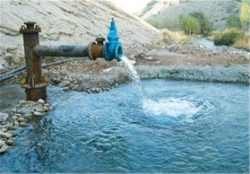 25حلقه چاه آب کشاورزی در اراک برقدار شد