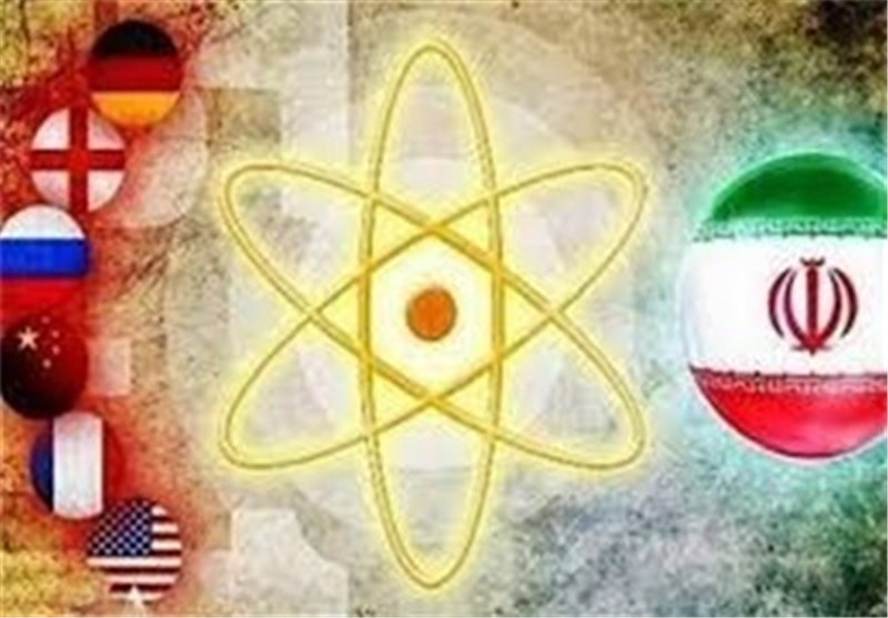 Top Diplomats to Discuss Iran's N. Program in Geneva