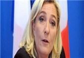 مارین لوپن: سیاستهای مرکل به انفجار اتحادیه اروپا منجر میشود