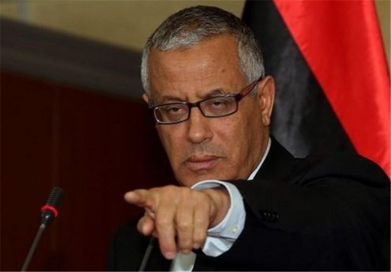 نخستوزیر لیبی به مصر میرود