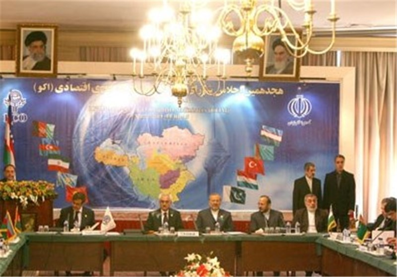 Official Urges Regional States to Boost Security through Economic Cooperation