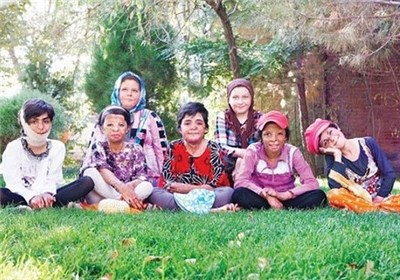 بچه های شین آباد