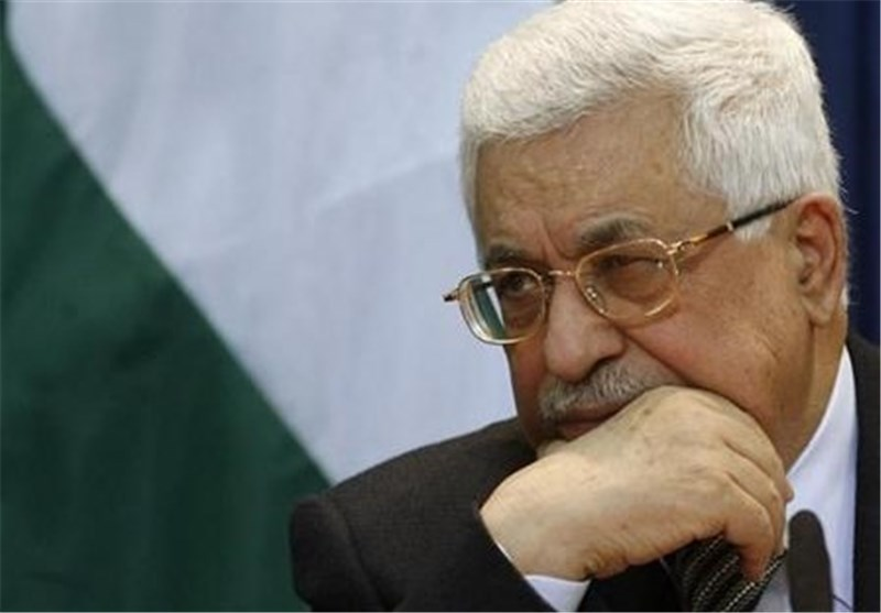 Abbas Rejects West Bank Border Security Plan