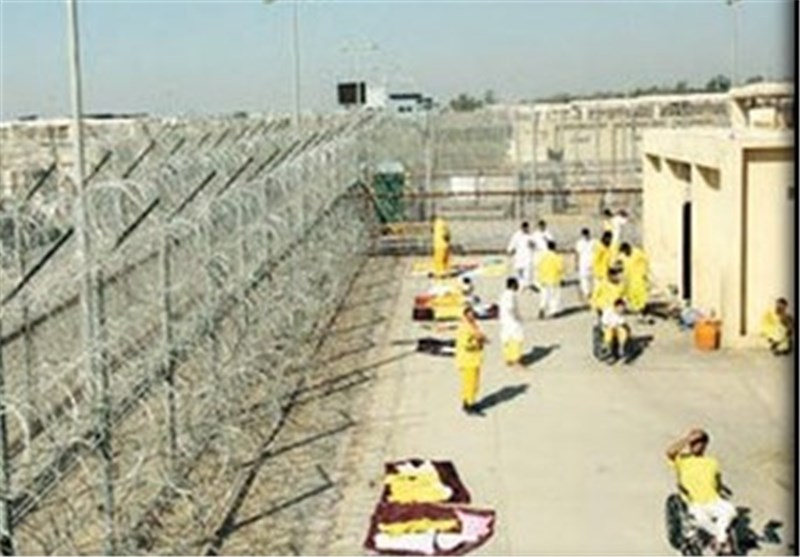 22 Suspects Kill Guard, Escape from Baghdad Jail