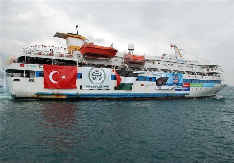 ترکیا:«اسرائیل» استجابت لشرط واحد فقط من شروط المصالحة الثلاثة