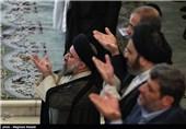نماز عید سعید قربان در مصلی تهران اقامه شد