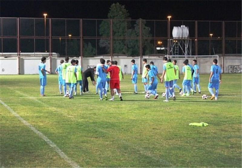 استعدادهای جوان قم به تیم ملی فوتبال دعوت میشوند