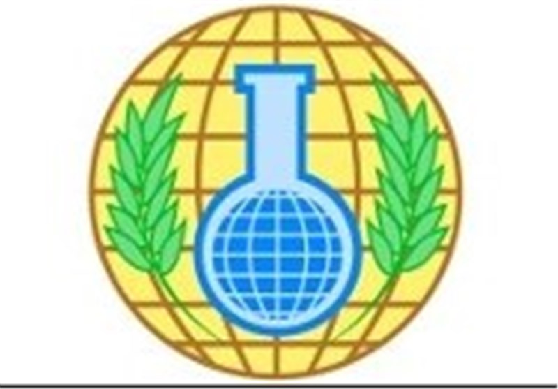 OPCW Wins Nobel Peace Prize